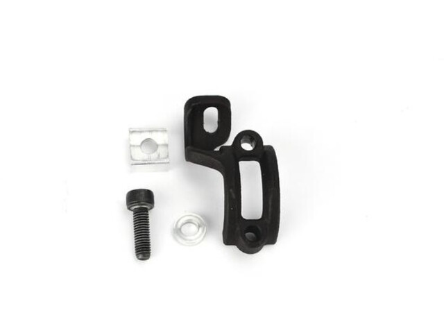 Hayes Peacemaker Adapter Kit Shimano I-Spec II for Dominion A2/A4 black